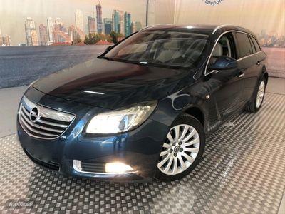 usado Opel Insignia S.Tourer 2.0 CDTI eco SS 160 Excellence