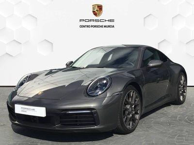 usado Porsche 911 Carrera 4S (992)
