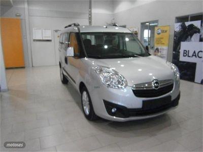 brugt Opel Combo Tour Expression 1.3CDTI 70kW 95CV L1H1