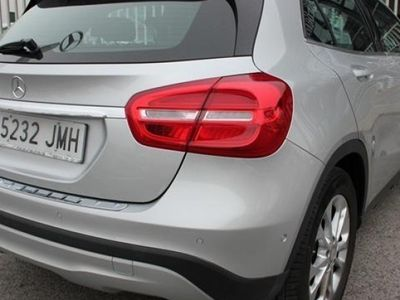 usado Mercedes GLA200 CDI Style