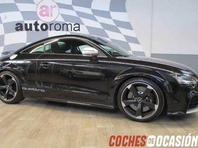Audi TT RS de segunda mano - AutoUncle