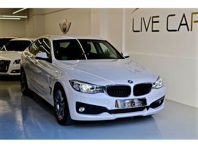 usado BMW 318 Gran Turismo Serie 3 dA Sport