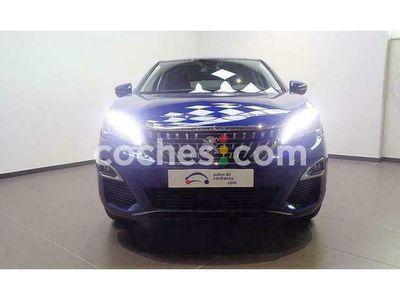 usado Peugeot 3008 1.2 S&s Puretech Active Eat8 130 130 cv en Cordoba