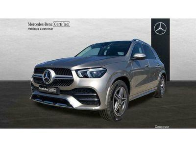 usado Mercedes 300 GLEno aplica