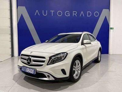 usado Mercedes GLA220 CDIStyle 4Matic 7G-DCT