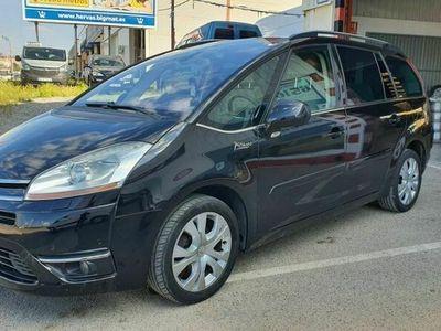 usado Citroën Grand C4 Picasso 1.6HDI Exclusive+