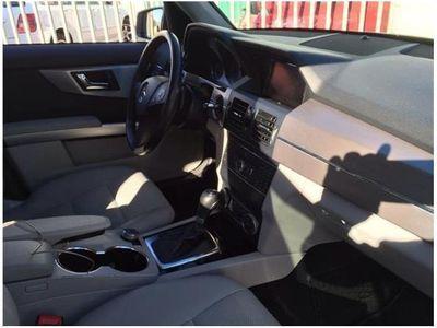 usado Mercedes GLK220 220CDI BE 7G