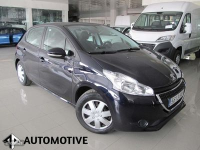 used Peugeot 208 1.4 HDI ACTIVE