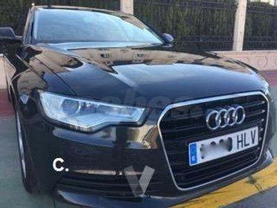 usado Audi A6 Avant 2.0 Tdi 177cv Multitronic 5p. -13
