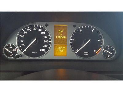 usado Mercedes 180 180 Clase B, B klasse