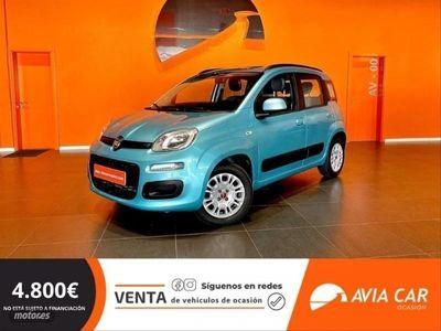 usado Fiat Panda 1.2 Lounge 51kW 69CV EU6