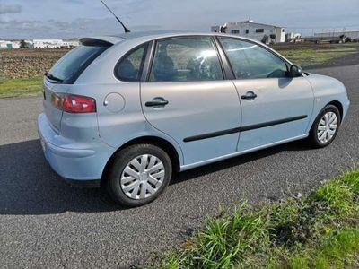 usado Seat Ibiza 1.4 16v Tentación 85