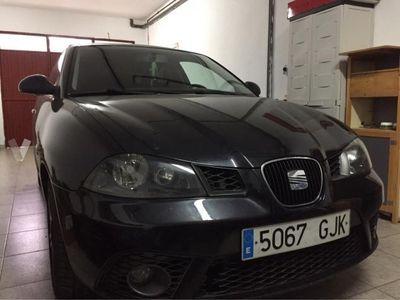 usado Seat Ibiza 1.9 TDI 130CV FR -08