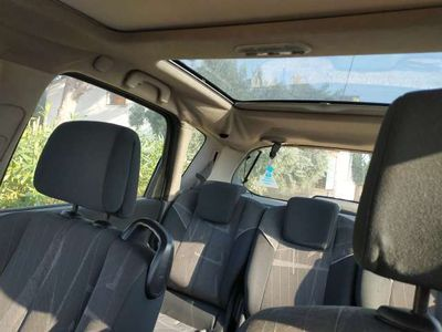 usado Renault Scénic II Scenic1.9DCI Confort Expression