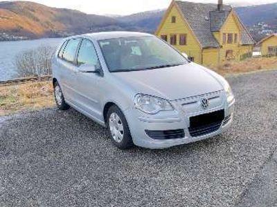 usado VW Polo 1.4TDI Edition 80