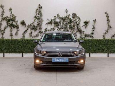 usado VW Passat Edition 1.6 TDI BMT