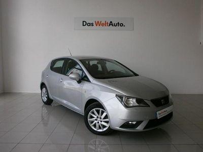 usado Seat Ibiza 1.6 TDI Style 77 kW (105 CV)