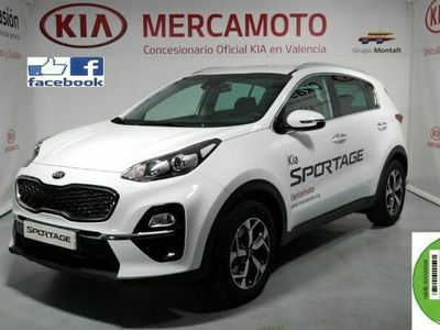usado Kia Sportage 1.6 MHEV Drive 100kW 136CV 4x2