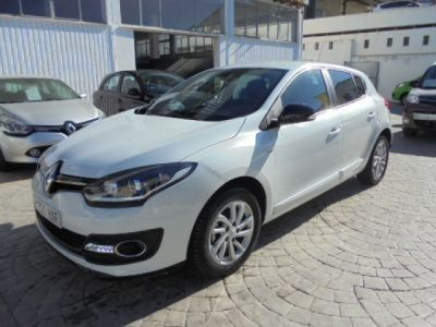usado Renault Mégane Limited Energy Dci 110 S&s Eco2 1.5dci Energy Limited