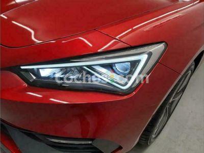 "usado Seat Leon 1.4 e-HYBRID 150 KW (204 CV) DSG Start/Stop FR GO ""L"""