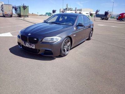 usado BMW 550 Serie 5 F10 Diesel xDrive