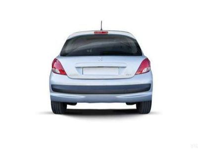 usado Peugeot 207 1.4HDI FAP Access