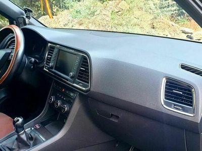 usado Seat Ateca 2.0TSI S&S Xcellence 4Drive DSG7