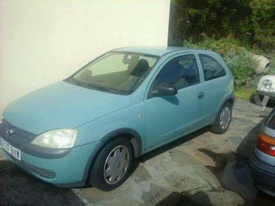 usado Opel Corsa Club 1.2 16v -02