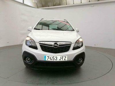 usado Opel Mokka 1.6 CDTi 4X2 S&S Selective