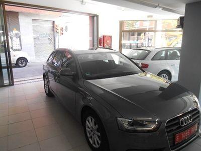 usado Audi A4 Avant 2.0tdi Dpf Advanced Ed.q.s-t177