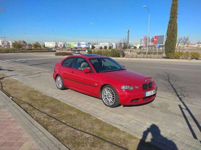 brugt BMW 325 Serie 3 E46 Compact Compact