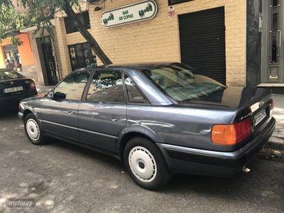 usado Audi 100 2.8