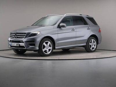 usado Mercedes GLE250 D 4matic