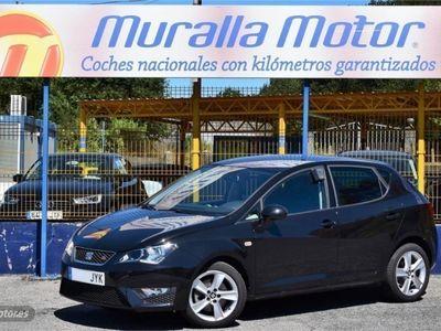 usado Seat Ibiza 1.4 TDI 77kW 105CV FR