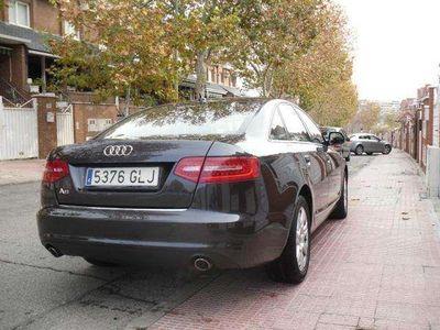 usado Audi A6 2.7TDI Multitronic