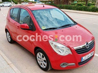 usado Opel Agila 1.3cdti Enjoy Ecoflex 75 cv en Murcia