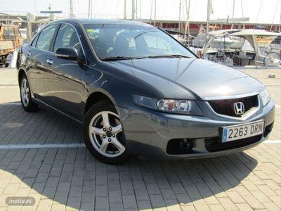 usado Honda Accord 2.0 Sport