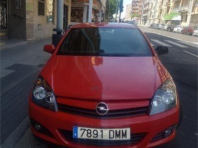 used Opel Astra GTC 1.8 16v Sport