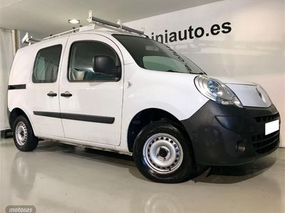 gebraucht Renault Kangoo Confort 1.5dCi 70cv