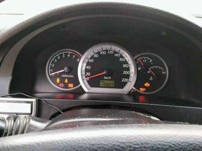 usado Chevrolet Nubira 1.6 SX