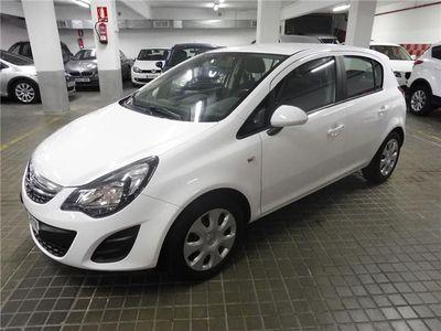 usado Opel Corsa 1.3 ecoFlex Selective 75CV Kms reales garantizados