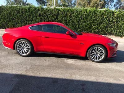 usado Ford Mustang GT Fastback 5.0 Ti-VCT Aut. KM 0, CUERO, NAVI, CAM