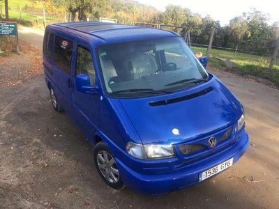 usado VW Multivan T42.5TDI 150