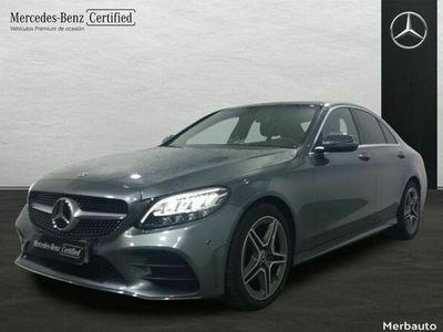 usado Mercedes C200 C 2009G-Tronic