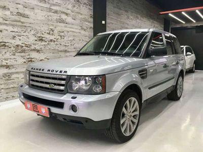usado Land Rover Range Rover Sport 3.6TDV8 HSE Aut.