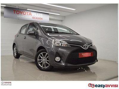 usado Toyota Yaris 1.0 70 city 51 kw (69 cv) gasolina