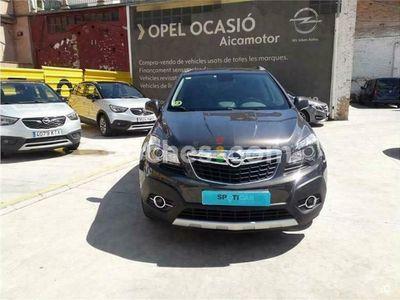 usado Opel Mokka 1.7cdti S&s Excellence 4x2 130 cv en Barcelona