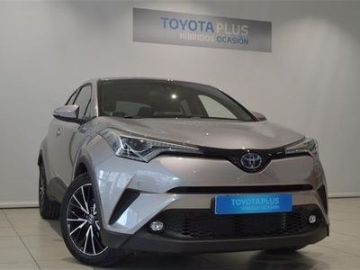 usado Toyota C-HR 125H Advance