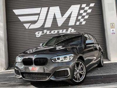 usado BMW M135 Serie 1 iA xDrive