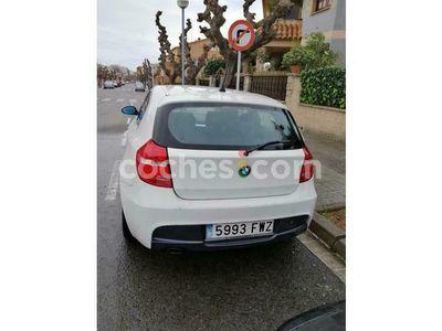 usado BMW 118 Serie 1 da 143 cv en Tarragona